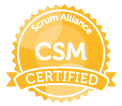 Certified Scrum Product Owner CSPO