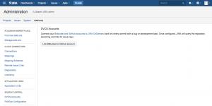 Link JIRA DVCS to GitHub using OAuth tokens